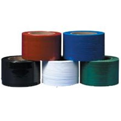 Color Tinted Bundling Stretch Film