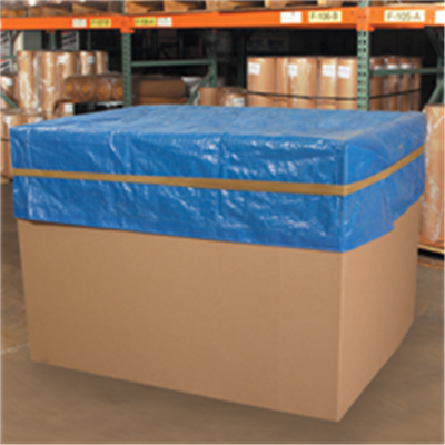 Pallet Bands - Performance Packaging, Inc.
